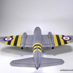 The High Planes Models English Electric Canberra T 4 in Suez