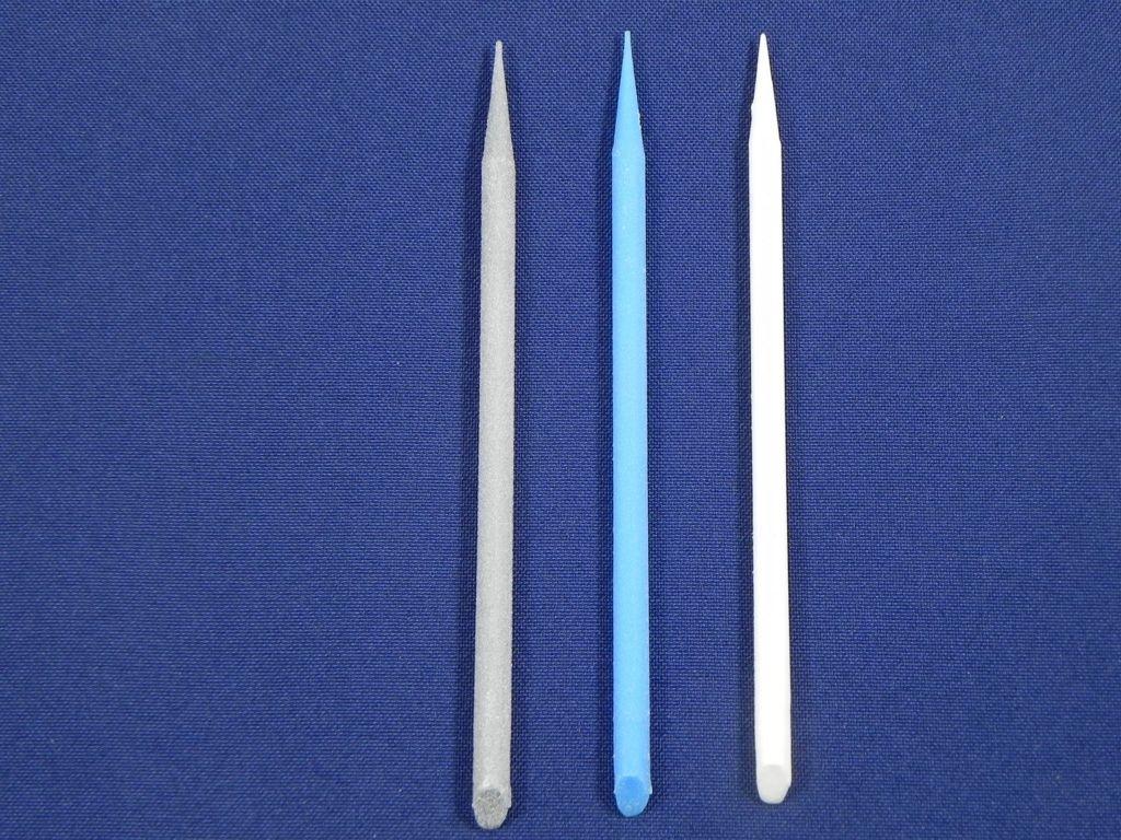 Plastic Sanding Needles