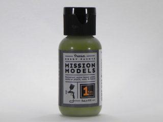 MMP-032 Russian Green Modern