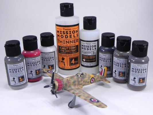 model paint solutions harder steenbeck reseller