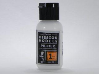 MMS-002 White
