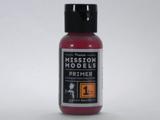 MMS-004 Red Oxide