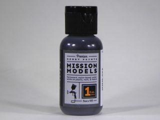 Mission Model 002M