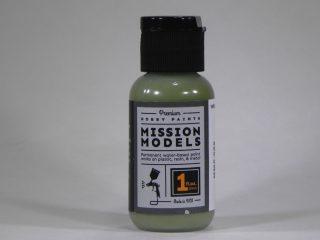 Mission Models 068