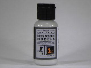 Mission Models 069