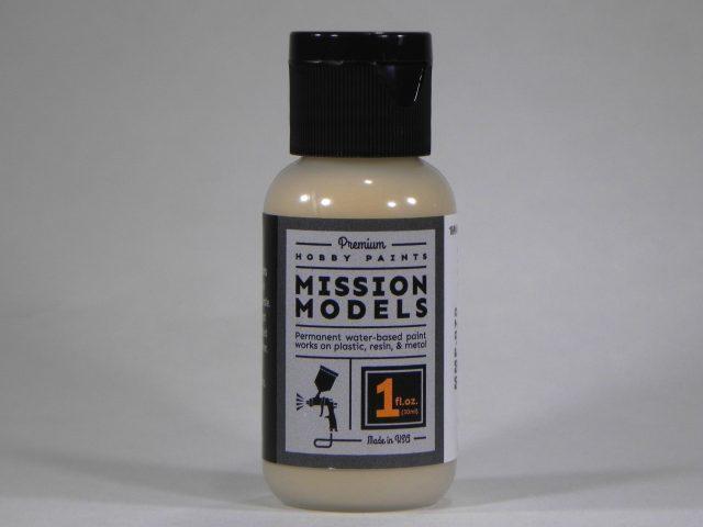 Mission Models 070