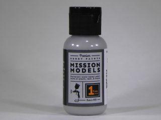 Mission Models 073