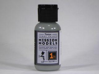 Mission Models 079
