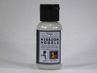 Mission Models 080