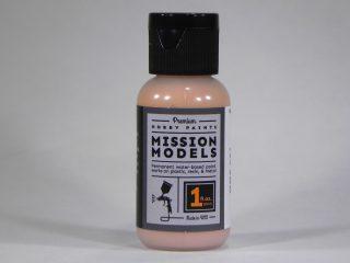 Mission Models 081