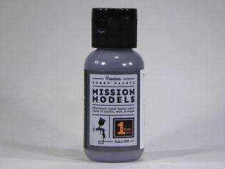 Mission Models 084