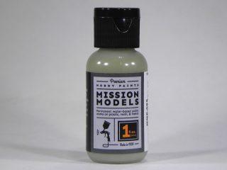 Mission Models 085