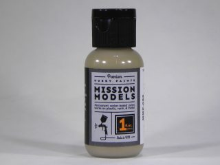 Mission Models 086