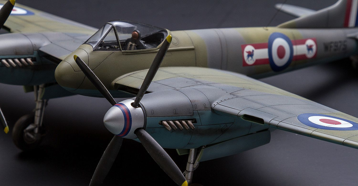 Airplane Hobby Scale Modelers