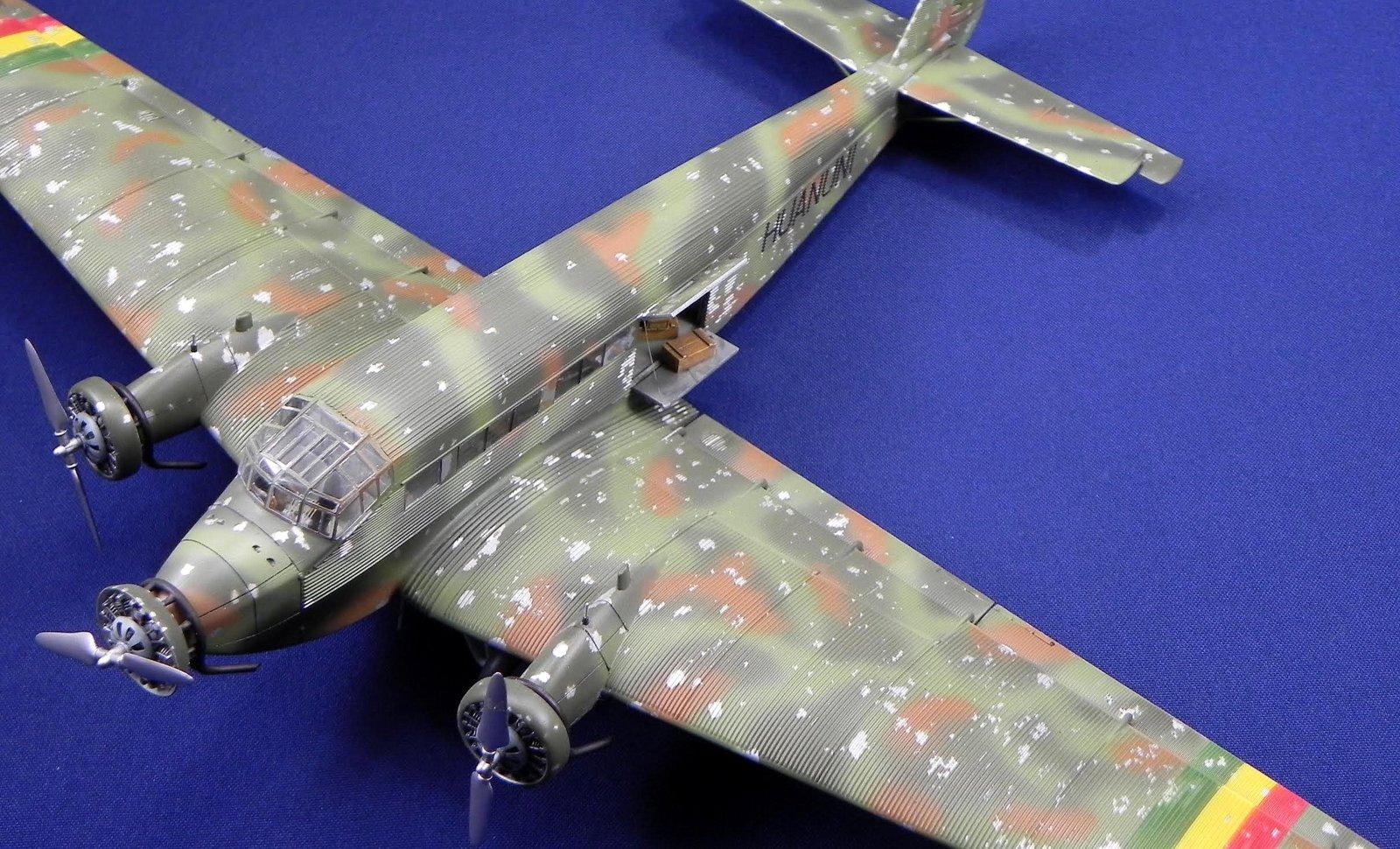 Hobby Modeler Airplane