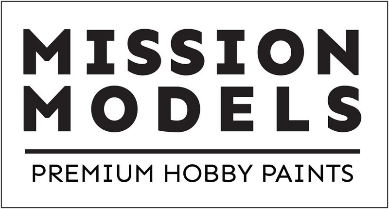 Mission Models Paint