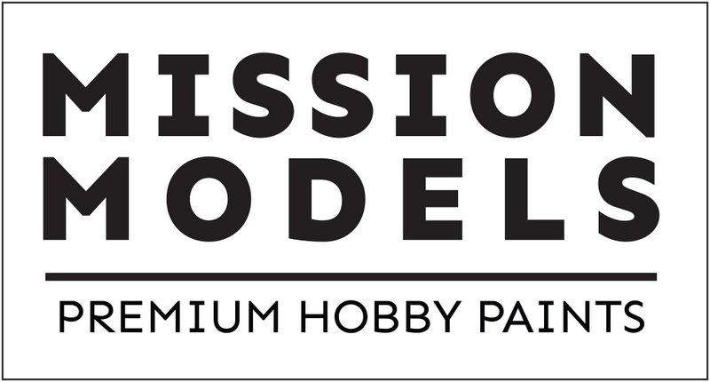 Mission Models Paint
