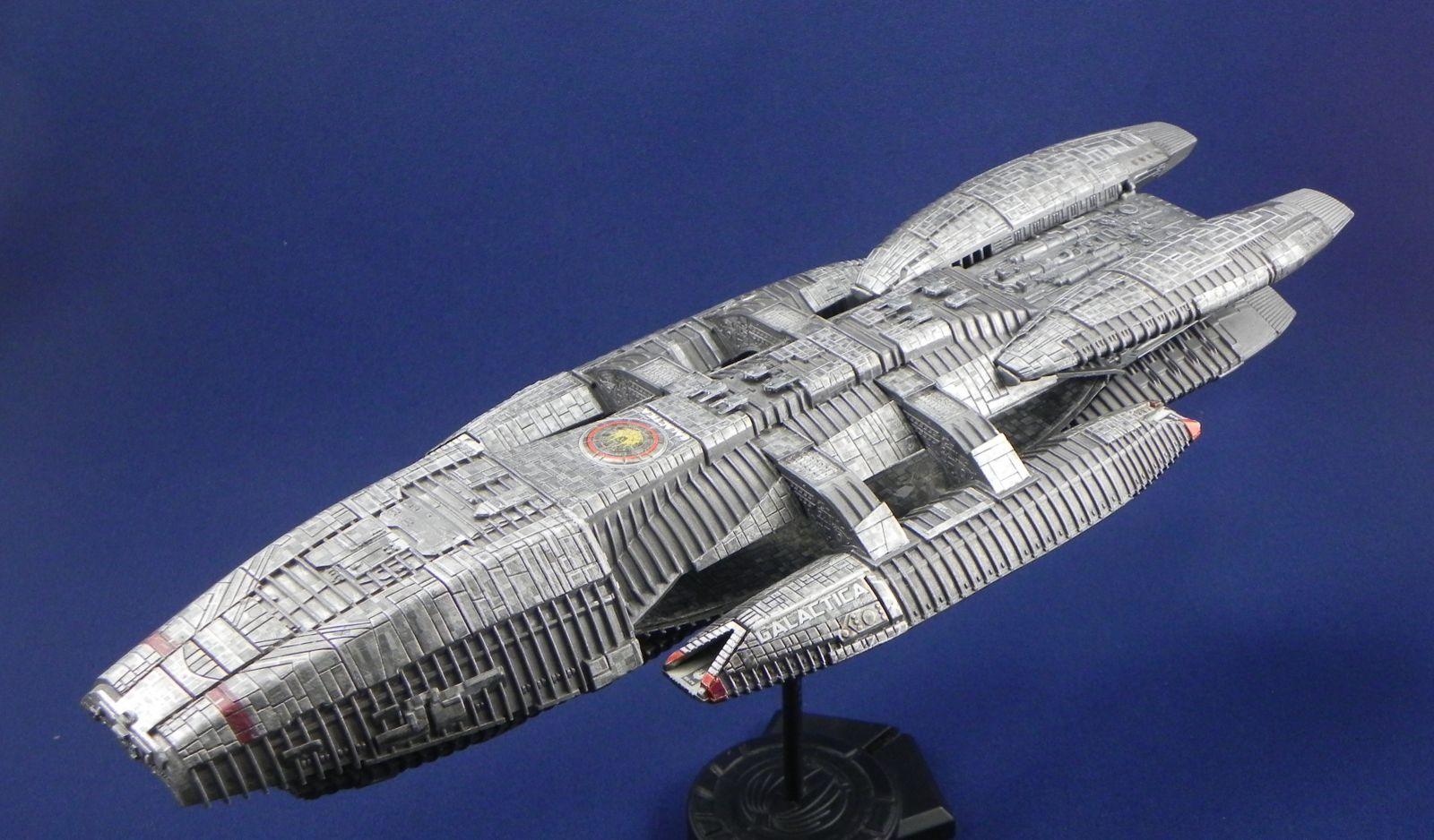 Science Fiction Hobby Scale Modeler