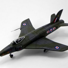 Xtrakit Supermarine Swift