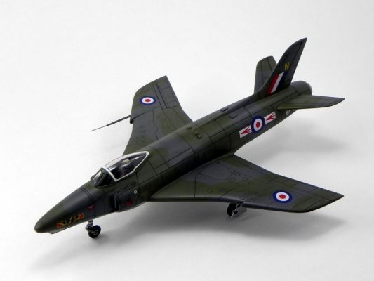 Xtrakit Supermarine Swift